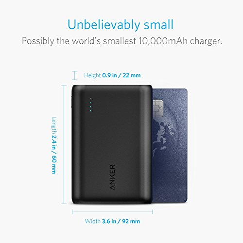 Anker PowerCore 10000mAh Powerbank - 2