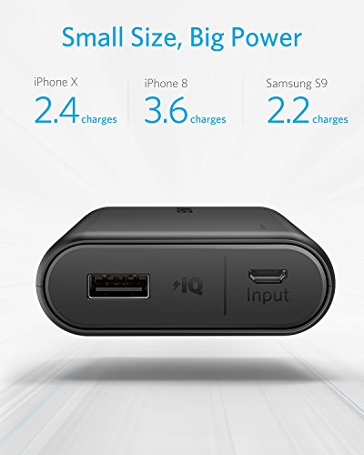 Anker PowerCore 10000mAh Powerbank - 3