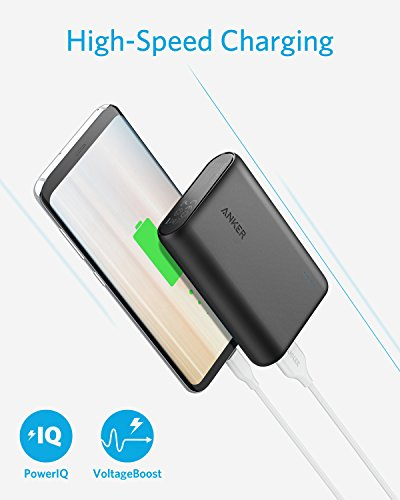Anker PowerCore 10000mAh Powerbank - 5