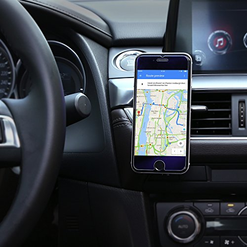 AUKEY Handyhalterung Auto Magnet Lüftung – HD-C5 - 5
