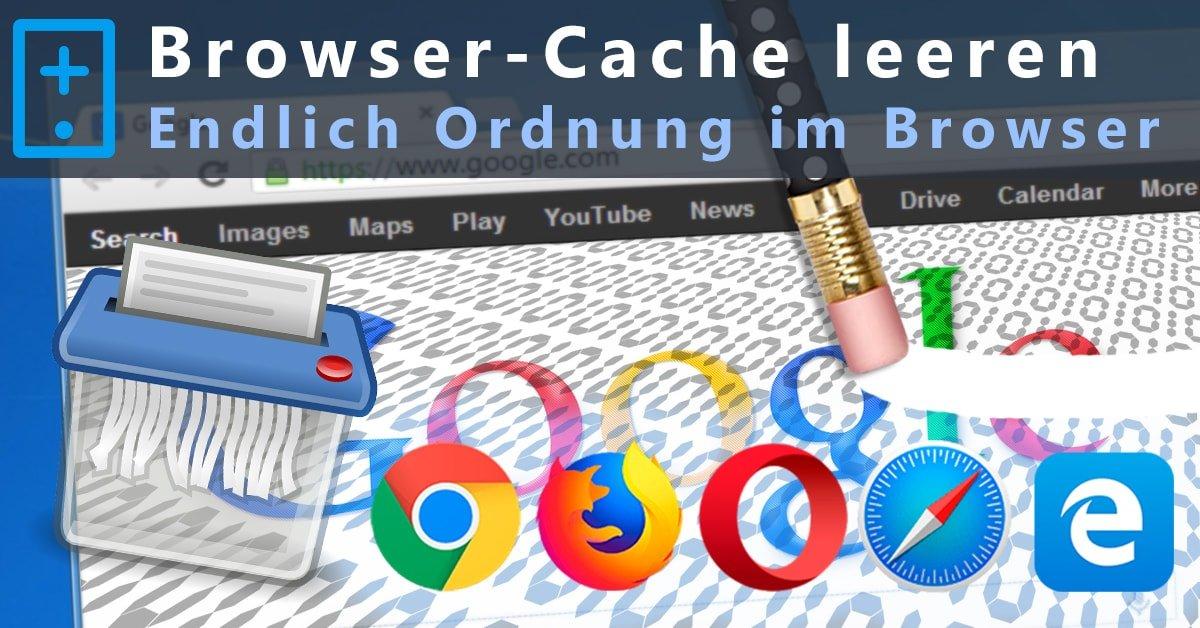 firefox browser cache leeren