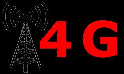 LTE 4G-Netz