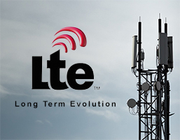 LTE Long-Term-Evolution