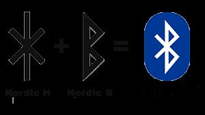 Wie entstand der Name Bluetooth