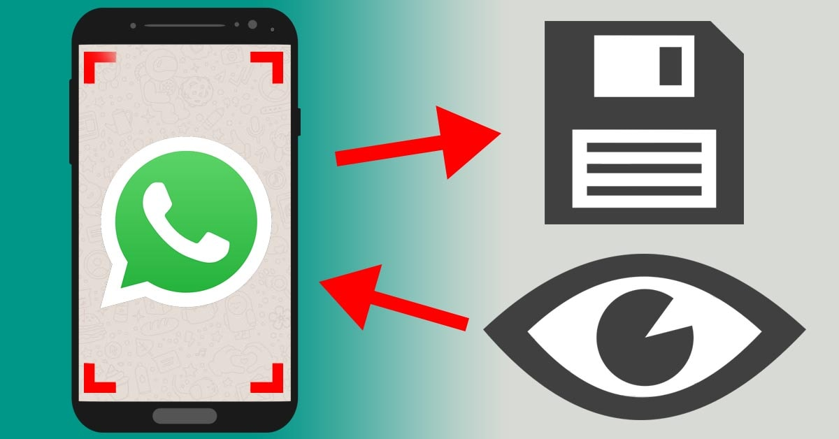 Whatsapp Status Screenshot Speichern Ist Das Sichtbar