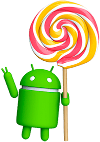 Android 5 (Lollipop)