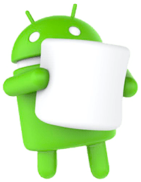 Android 6 (Marshmallow)