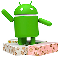 Android 7 (Nougat)