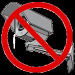 Keine Überwachung & Zensur