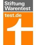 Stiftung Warentest Logo